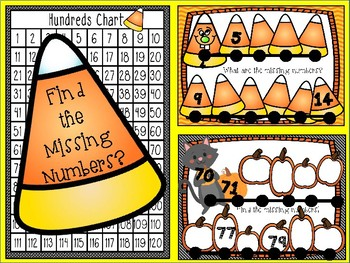 Find the Missing Numbers 0-120