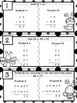 Addition and Subtraction Error Analysis Task Cards Bundle