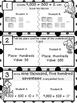Find the Mistake: Place Value Bundle {Task Cards}