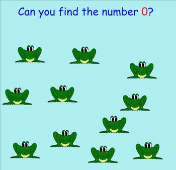 Find the Number (0-10)