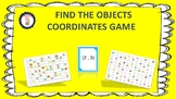 Find the Objects Coordinates Game