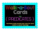 Find the Predicate Walk-a-Bout
