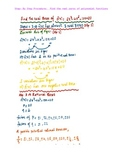 Find the Real zeros of a polynomial Function