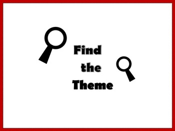 Find the Theme