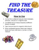 VIPKID Reward System - Find the Treasure