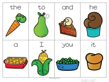 Find the Turkey {Thanksgiving Sight Word Game}