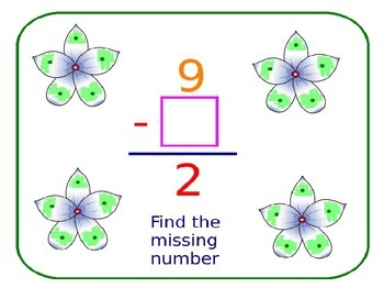 Find the missing number for addition subtraction and multiplication puzzle