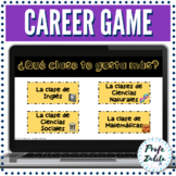 Job Finder | Spanish Game | Digital