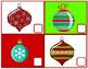 Find the right Christmas ball -  Enquête sur les boules de Noël