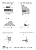 Finding Angles using Ratio