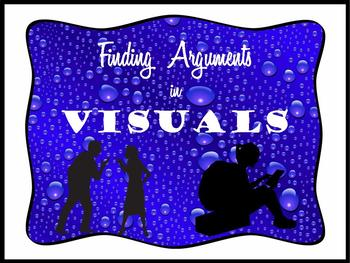 Finding Arguments in Visuals