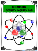 Finding Density Inquiry Lab Worksheet