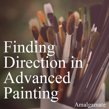 Finding Direction in Advanced Painting