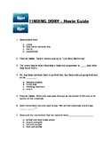 Finding Dory - Movie Guide