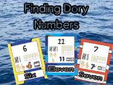 Finding Dory Numbers