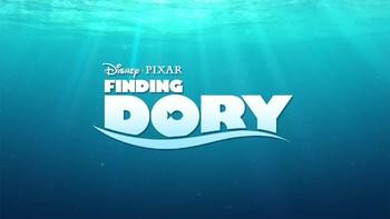 Finding Dory Spanish Video Worksheet