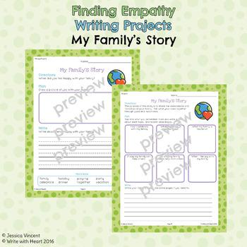 Finding Empathy