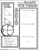 Finding Exact Trig Values Packet Doodle Notes or Graphic Organizer