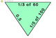 Fractions Practice Activity: 2 Large Tarsia Puzzles