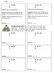 Finding Fractions of a Whole Number Tiered Intro & Practice (A and B)