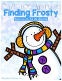 Finding Frosty: Indoor Winter Activity
