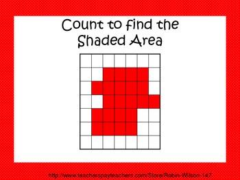 Finding Geometric Area