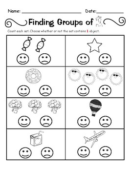 Finding Groups 1-20