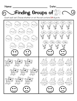 Finding Groups of 11-20