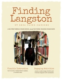 Finding Langston - No-Prep Novel Study (Distance Learning)