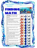 Finding Math: Math Interest Inventory