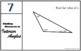 Finding Measures in Interior Angles Activity