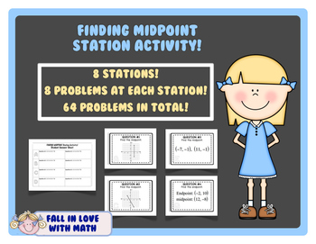 Finding Midpoint Station Activity!