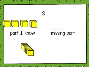 Finding Missing Parts