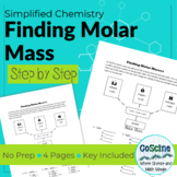 Finding Molar Mass