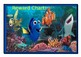 Finding Nemo Dory reward/token card