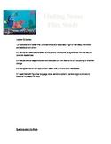 Finding Nemo Film Study