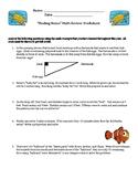 Finding Nemo Math Worksheet