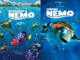 Finding Nemo Movie Guide in English & Spanish | Buscando a Nemo
