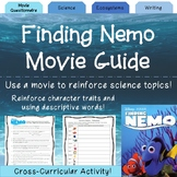 Finding Nemo Movie Questionnaire
