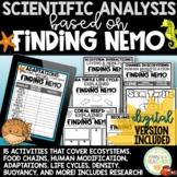Finding Nemo Scientific Movie Guide
