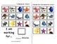 Finding Nemo Token Behavior Chart!