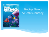 Finding Nemo and the Hero's Journey