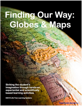 Finding Our Way: Globes & Maps (Political Geography)