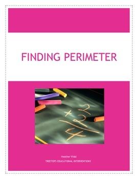 Finding Perimeter Measurement Activity