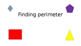 Finding Perimeter of Polygons
