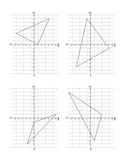Finding Perimeter on the Coordinate Plane