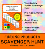 Finding Products