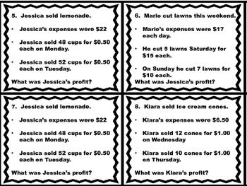 Finding Profit 4.10B