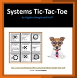 Systems Tic Tac Toe Sample