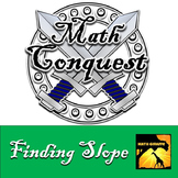 Finding Slope - Conquest Game